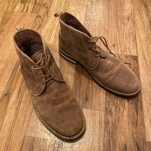 Original Penguin Chukka Boots